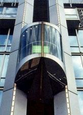 Câble d'ascenseur