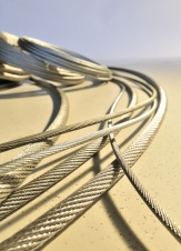Câble antigiratoire