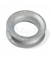 Cosses galvanisées type conteneur / ronde