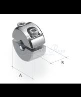 Anneau de serrage / simple