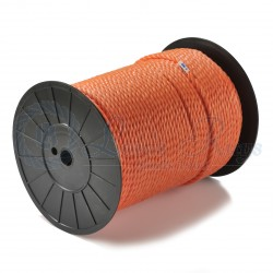 Corde polypropylène / 3 torons torsadée